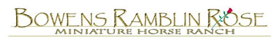 Ramblin Rose Ranch